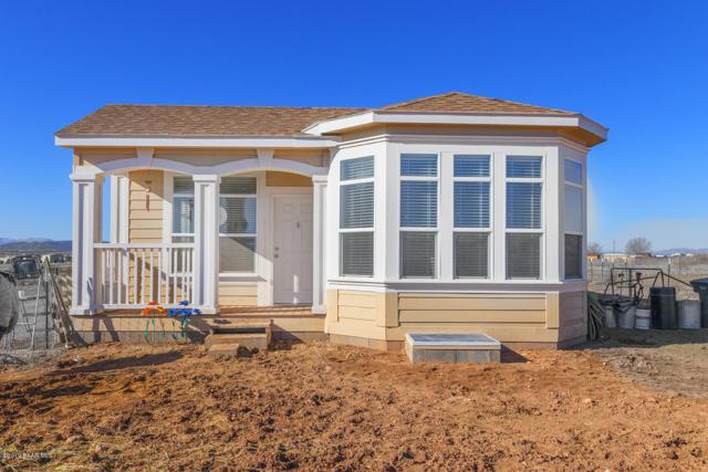 300 W Ranch House Road, Paulden, AZ 86334 (#1019477) :: HYLAND/SCHNEIDER TEAM