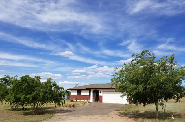 605 S Firesky Lane, Chino Valley, AZ 86323 (#1019945) :: HYLAND/SCHNEIDER TEAM