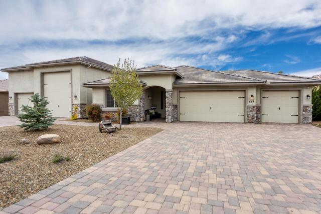 684 Sesame Street, Prescott, AZ 86305 (#1020183) :: West USA Realty of Prescott
