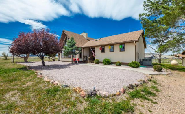 1940 S Yellow Brick Road, Chino Valley, AZ 86323 (#1020224) :: HYLAND/SCHNEIDER TEAM