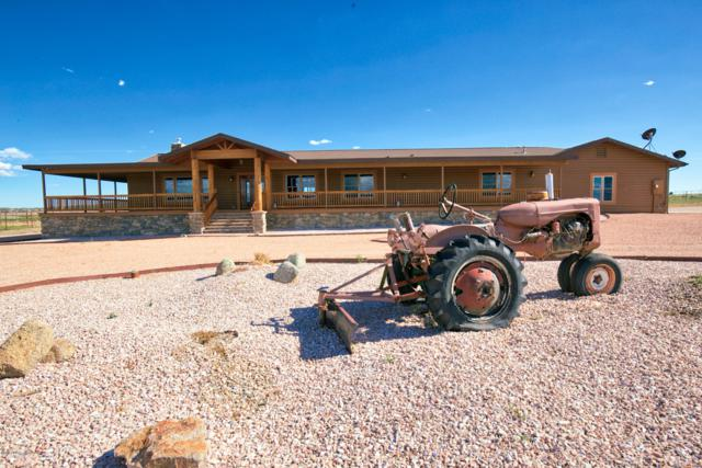 13727 Juniper Berry Place, Prescott, AZ 86305 (#1020305) :: West USA Realty of Prescott