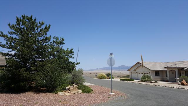 1567 N Overlook Drive, Dewey-Humboldt, AZ 86327 (#1020306) :: HYLAND/SCHNEIDER TEAM