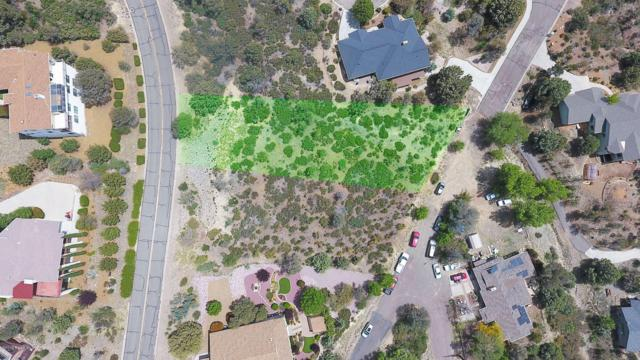 458 Broadview Drive, Prescott, AZ 86303 (#1020468) :: West USA Realty of Prescott