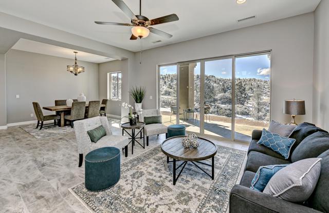 5840 Tita Road, Prescott, AZ 86305 (MLS #1020561) :: Conway Real Estate