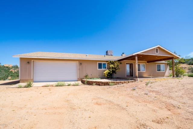 7370 W Wexford Drive, Kirkland, AZ 86332 (#1020604) :: West USA Realty of Prescott