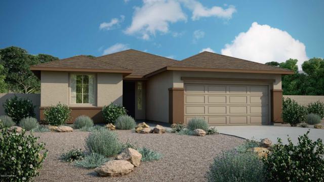 1272 Brentwood Way, Chino Valley, AZ 86323 (#1020610) :: HYLAND/SCHNEIDER TEAM