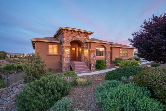 1203 Valor Road, Prescott, AZ 86305 (#1020614) :: Shelly Watne