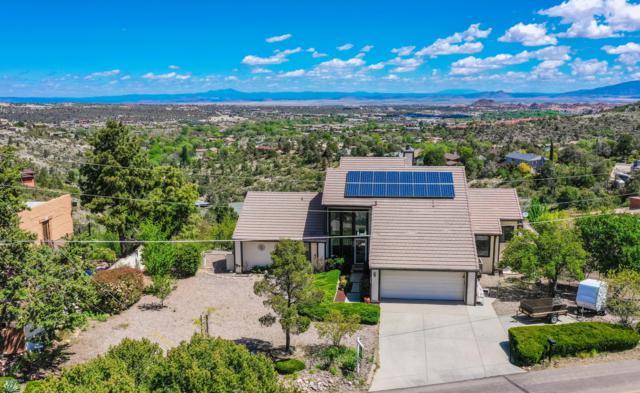 2480 Ridge Road, Prescott, AZ 86301 (#1020721) :: HYLAND/SCHNEIDER TEAM