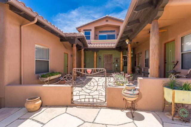 13844 N Thunderbird Road, Prescott, AZ 86305 (#1020730) :: Shelly Watne