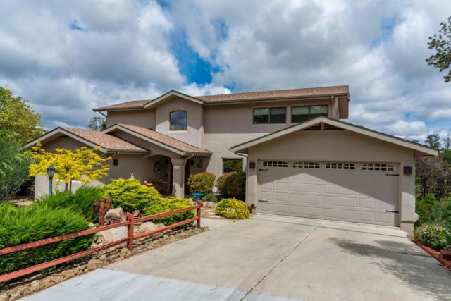 1455 Bend Road, Prescott, AZ 86305 (#1020911) :: Shelly Watne