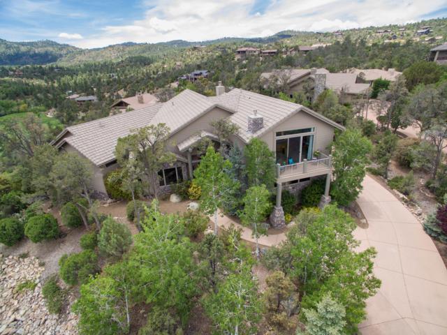 682 Woodridge Lane, Prescott, AZ 86303 (#1021000) :: West USA Realty of Prescott