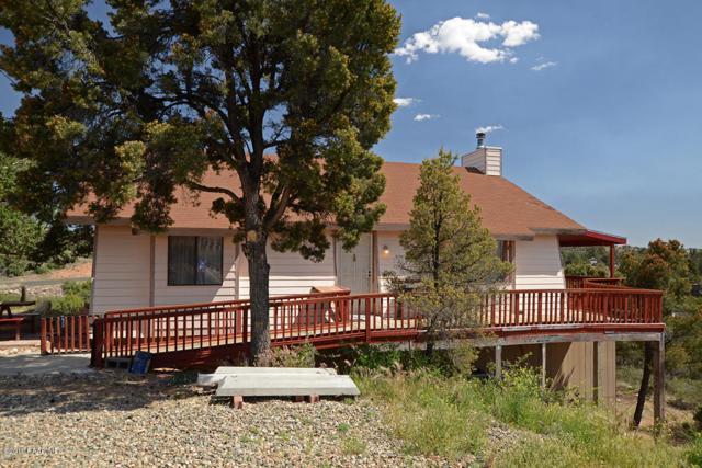 15350 N Still Holler, Prescott, AZ 86305 (#1021136) :: Shelly Watne