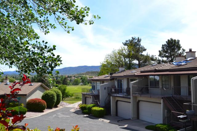 1034 N Bunker Place, Dewey-Humboldt, AZ 86327 (#1021172) :: HYLAND/SCHNEIDER TEAM