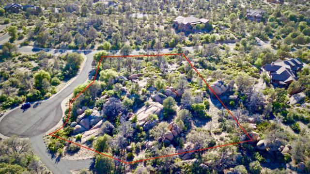 4480 W Pointer Mountain Circle, Prescott, AZ 86305 (#1021242) :: Shelly Watne