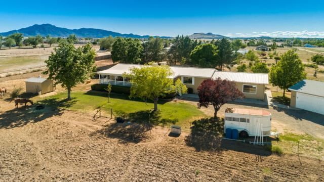 1025 W Justray Ranch Road, Chino Valley, AZ 86323 (#1021279) :: Shelly Watne