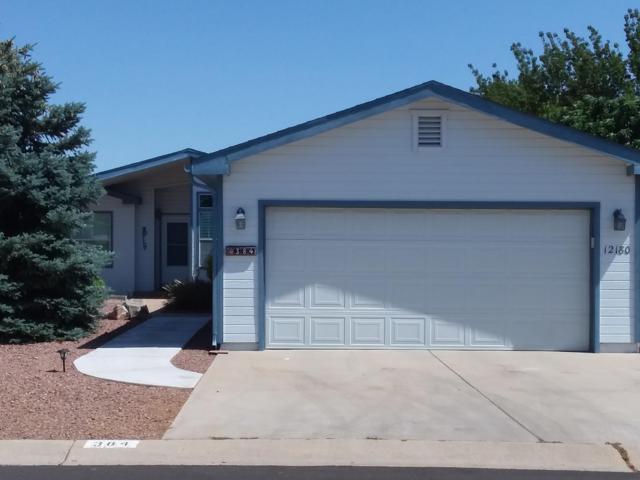 12180 E Pepper Tree Way, Prescott Valley, AZ 86314 (#1021396) :: Shelly Watne