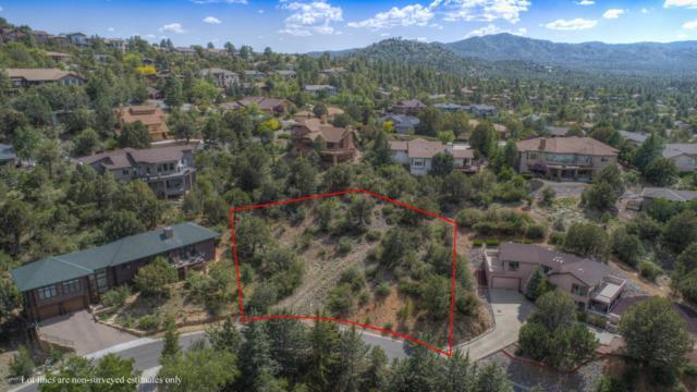 270 High Chaparral, Prescott, AZ 86303 (#1021430) :: West USA Realty of Prescott
