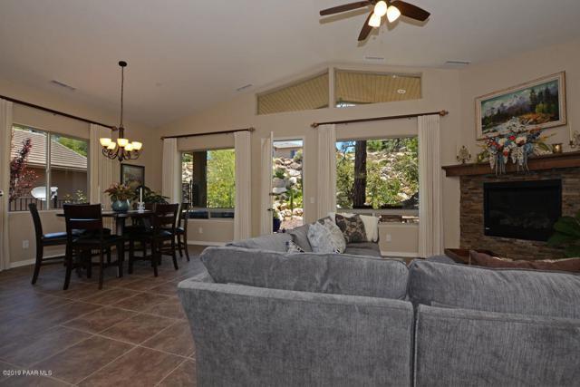 1485 Sierry Springs Drive, Prescott, AZ 86305 (#1021432) :: Shelly Watne