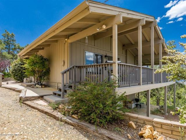 6175 W Double Eagle Road, Prescott, AZ 86305 (#1021662) :: West USA Realty of Prescott