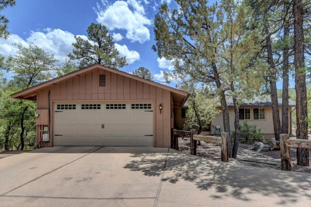 2008 W View Point Road, Prescott, AZ 86303 (#1021758) :: West USA Realty of Prescott