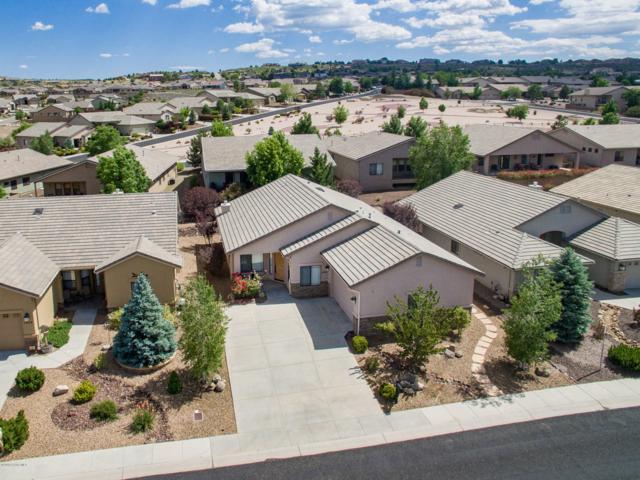 1055 Bridgewater Drive, Prescott, AZ 86301 (#1021765) :: Shelly Watne