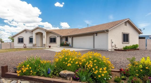 3225 N Meadowlark Drive, Prescott Valley, AZ 86314 (MLS #1021841) :: Conway Real Estate