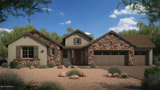 1141 Sunrise Boulevard, Prescott, AZ 86301 (#1021866) :: West USA Realty of Prescott