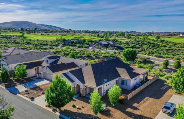 7566 E Traders Trail, Prescott Valley, AZ 86314 (#1022057) :: West USA Realty of Prescott