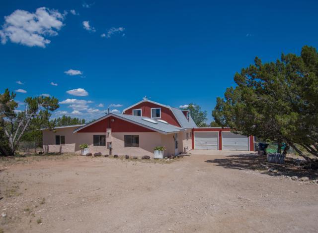 3885 N Yuma Drive, Chino Valley, AZ 86323 (#1022113) :: Shelly Watne