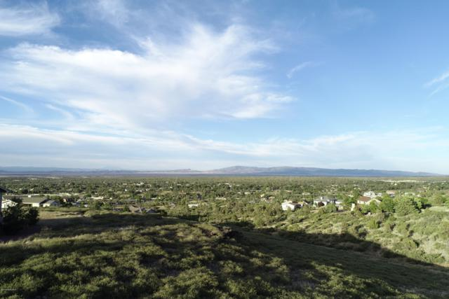 6495 N James Paul Way, Prescott, AZ 86305 (#1022122) :: West USA Realty of Prescott