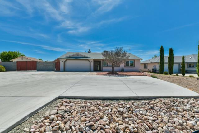 5680 N Hondo Drive, Prescott Valley, AZ 86314 (#1022124) :: Shelly Watne