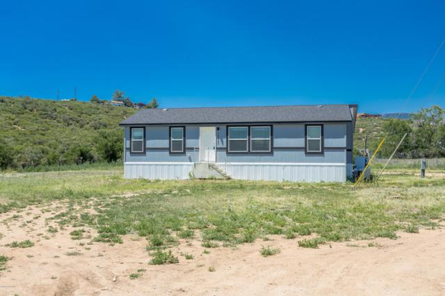 10545 E Janet Way, Dewey-Humboldt, AZ 86327 (#1022150) :: West USA Realty of Prescott