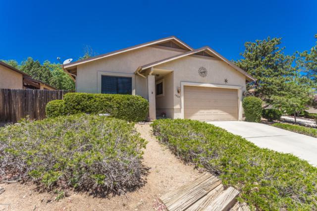 1803 Short Line Lane, Prescott, AZ 86301 (#1022193) :: Shelly Watne