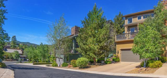 664 Crosscreek Drive, Prescott, AZ 86303 (#1022195) :: West USA Realty of Prescott