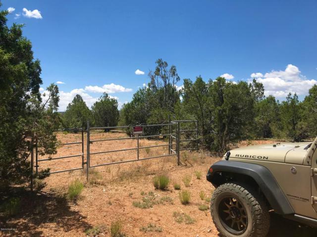 39303 N Bullock Road, Ash Fork, AZ 86320 (#1022205) :: West USA Realty of Prescott