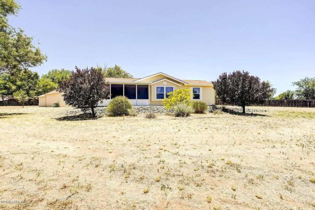 1219 S Road 1 East, Chino Valley, AZ 86323 (#1022216) :: HYLAND/SCHNEIDER TEAM