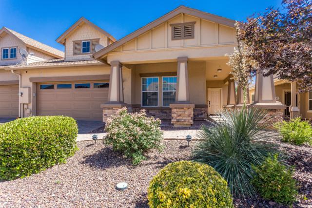 12677 E Viento Street, Prescott Valley, AZ 86327 (#1022269) :: Shelly Watne