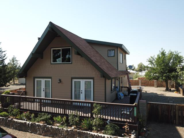 20756 E Concho Lane, Cordes Lakes, AZ 86333 (#1022312) :: West USA Realty of Prescott