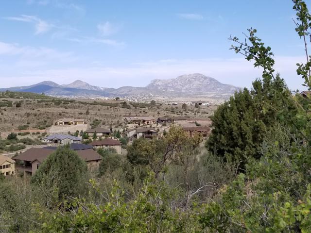 994 Rough Diamond Drive, Prescott, AZ 86301 (#1022379) :: West USA Realty of Prescott