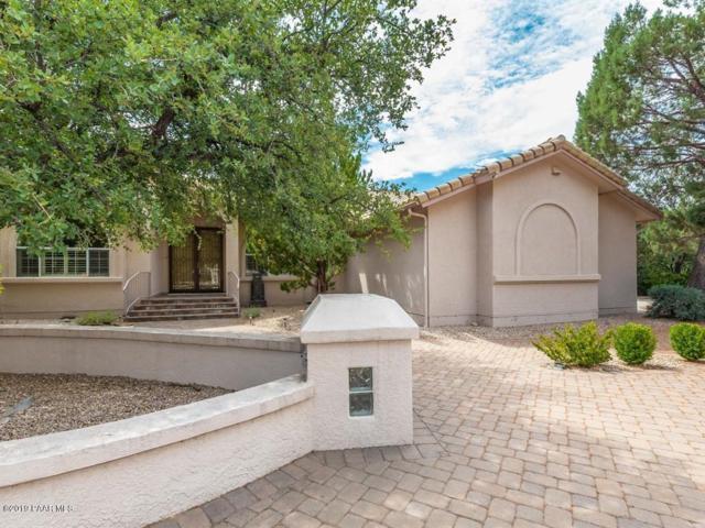 3315 Charla Drive, Prescott, AZ 86305 (#1022470) :: Shelly Watne