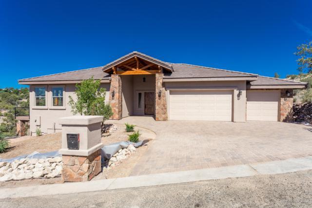 2001 Promontory, Prescott, AZ 86305 (#1022523) :: Shelly Watne