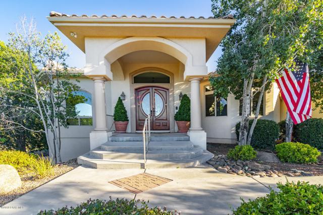 2085 W Live Oak Drive, Prescott, AZ 86305 (#1022619) :: West USA Realty of Prescott