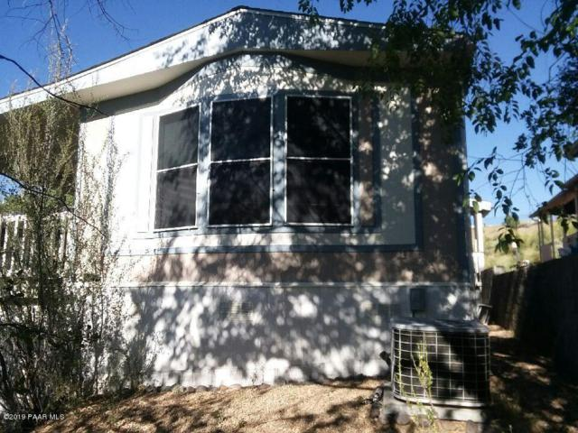 2387 River Trail Road #177, Prescott, AZ 86301 (#1022620) :: Shelly Watne