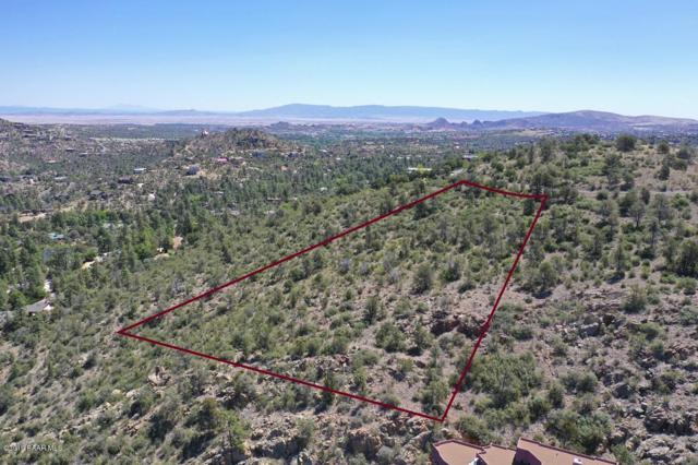35 Pinnacle Circle, Prescott, AZ 86305 (#1022625) :: Prescott Premier Homes | Coldwell Banker Global Luxury