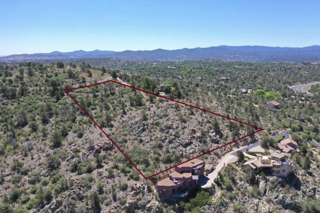 34 Pinnacle Circle, Prescott, AZ 86305 (#1022626) :: Prescott Premier Homes | Coldwell Banker Global Luxury