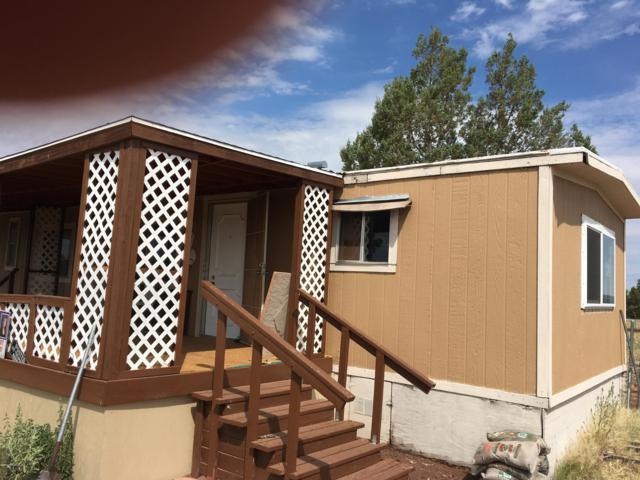 887 W Loma Linda Drive, Ash Fork, AZ 86320 (#1022711) :: Shelly Watne