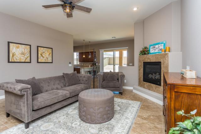 6057 E Bower Lane, Prescott Valley, AZ 86314 (#1022766) :: Shelly Watne