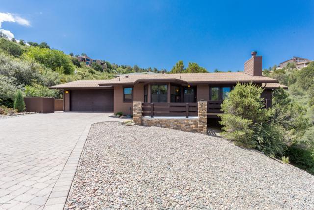 850 Devereaux Drive, Prescott, AZ 86303 (#1022800) :: Shelly Watne