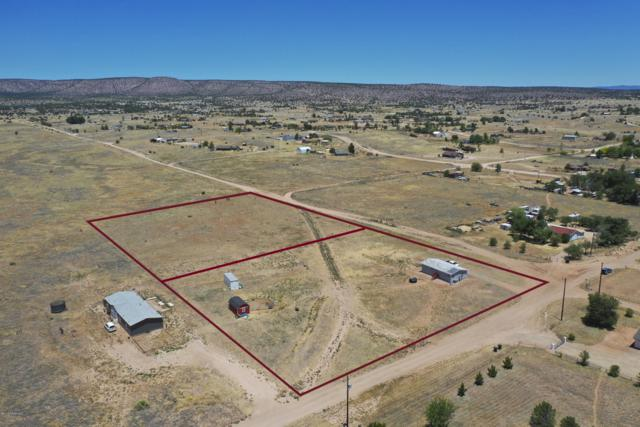 1090 W Antelope Run Road, Paulden, AZ 86334 (#1022816) :: West USA Realty of Prescott