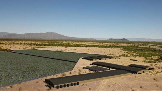 000 Aguila Road, Aguila, AZ 85320 (#1022860) :: West USA Realty of Prescott
